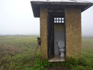 Outhouses Galore