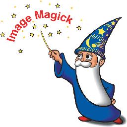 ImageMagick logo