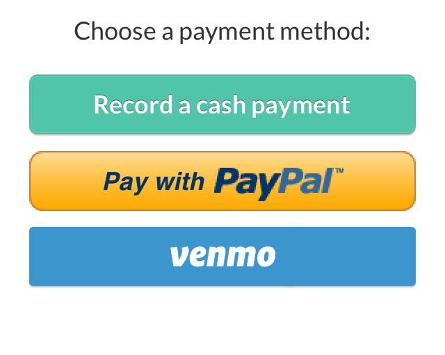 Introducing Settle Up With Splitwise And Venmo